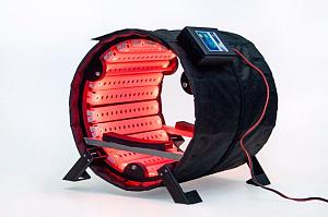 Ростех выведет на рынок модернизированный прибор для ускоренного заживления ран