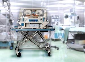 «Швабе» поставил неонатальное оборудование в Кировскую область