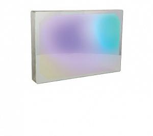 Дифракционная оптика – отражающие голограммные дифракционные решетки